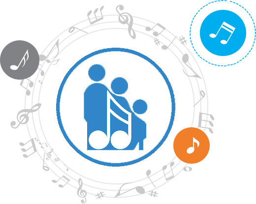 Music lessons in 3000+ major cities - piano, guitar, voice, and more.